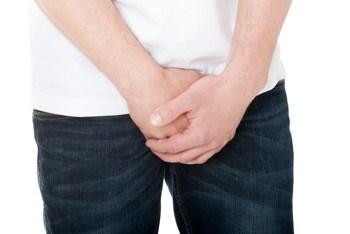 męskie problemy intymne