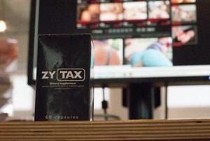 Opakowanie Zytax'a