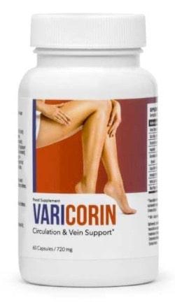 opakowanie varicorin